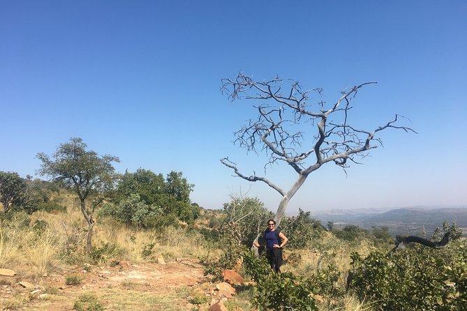 Cradle of Humankind Nature Hike