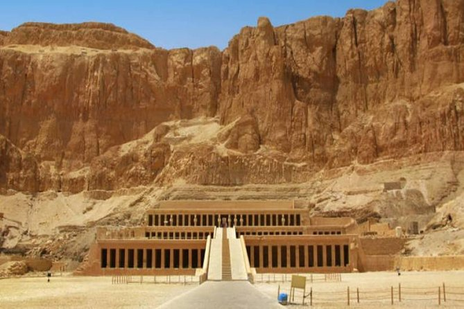 Full Day Tour of The West Bank of Luxor photo 2