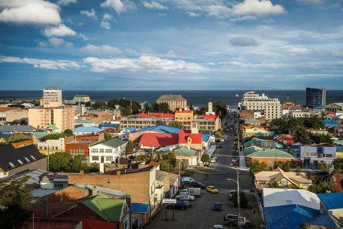 Half day Punta Arenas City Tour