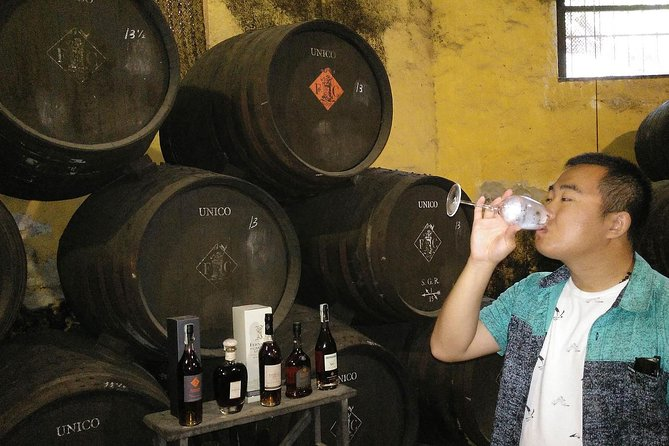 Discover Sherry in Jerez photo 4