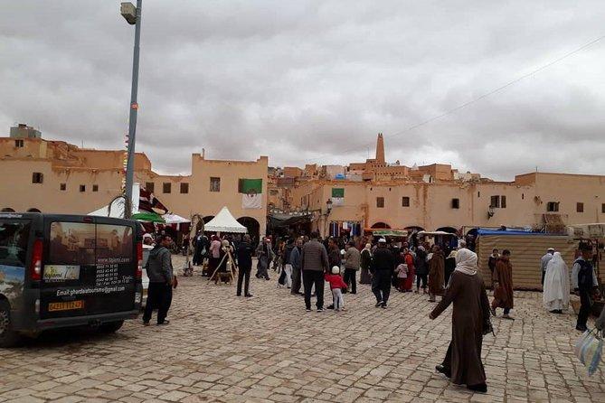 Ghardaia and Timimoun 7 days