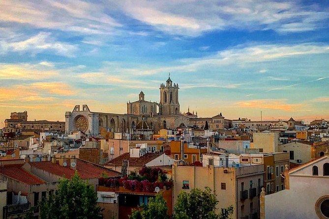 Tarragona Hidden Gems (English, Spanish or Catalan)