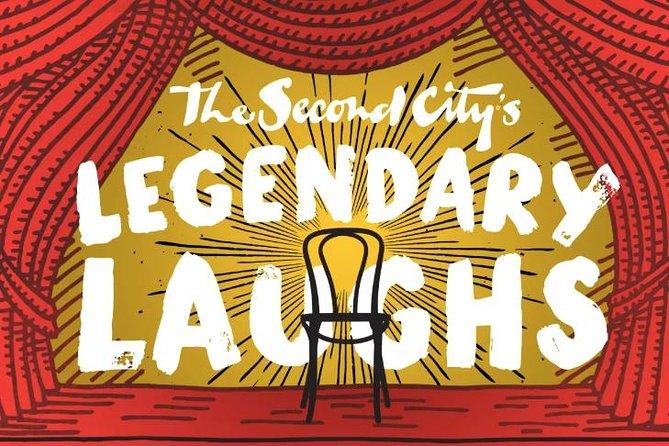 Legendariske latter