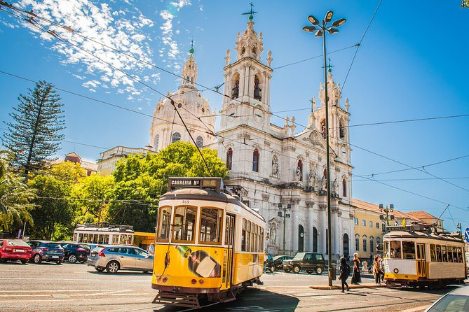 Discovering Lisbon, Private Tour, Full Day