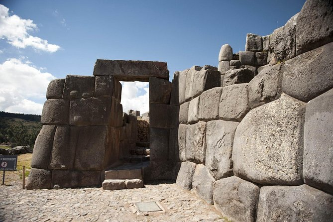 Cusco Half Day City Tour: Four Ruins, Cathedral and Qorikancha photo 11