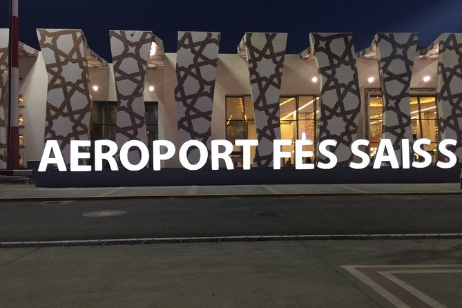 transfer from fez to airport