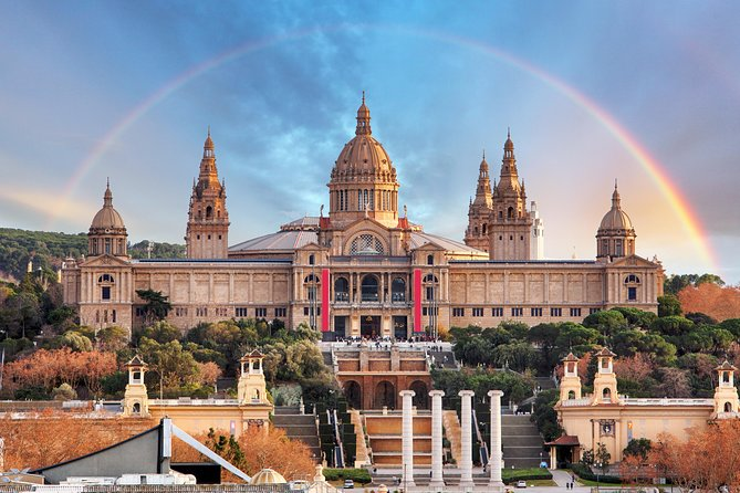 Barcelona Half-Day Sightseeing Tour With Pickup - Private Tour For BCN Top 10 photo 6