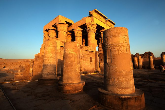 Tour To Kom Ombo And Edfu Temples From Aswan