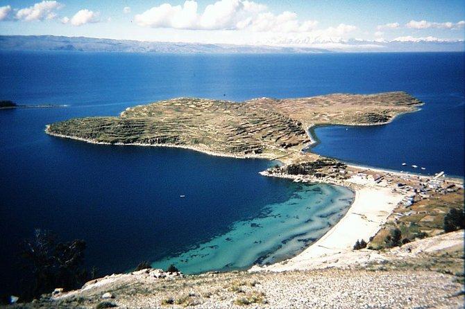 Fullday: Copacabana & Lake Titicaca from La Paz