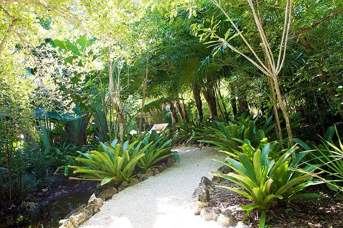 Queen Elizabeth II Botanic Park and Pedro St James Castle Tour in Grand Cayman