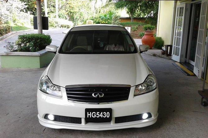 Slu Airport Private Car Transfer