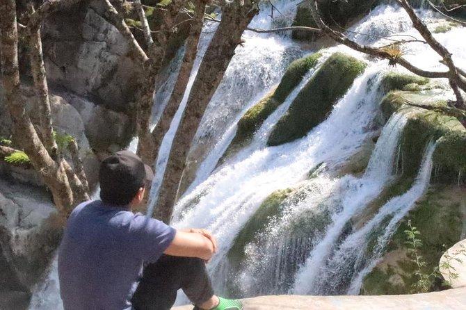 Tours in the Huasteca Potosina