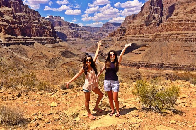 Tour Ultimate 3 em 1 para o Grand Canyon
