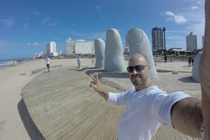 Best Private & Personalized Trip Day to Punta del Este (from Montevideo)