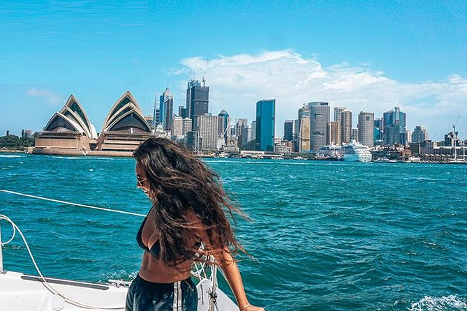 7-Day Tour in Sydney with Airport Pickup