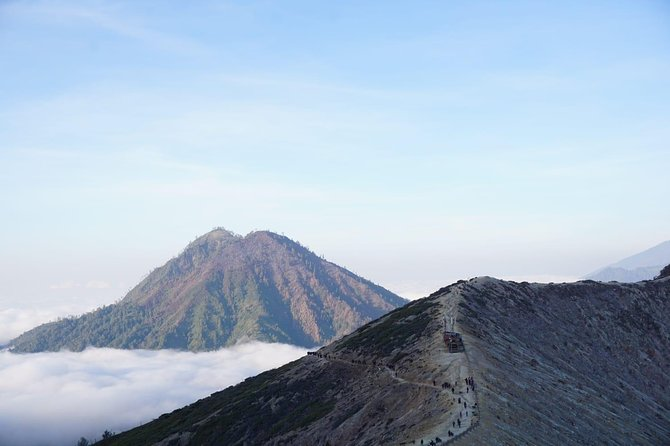 3 Days tour : Bromo + Ijen start from Surabaya