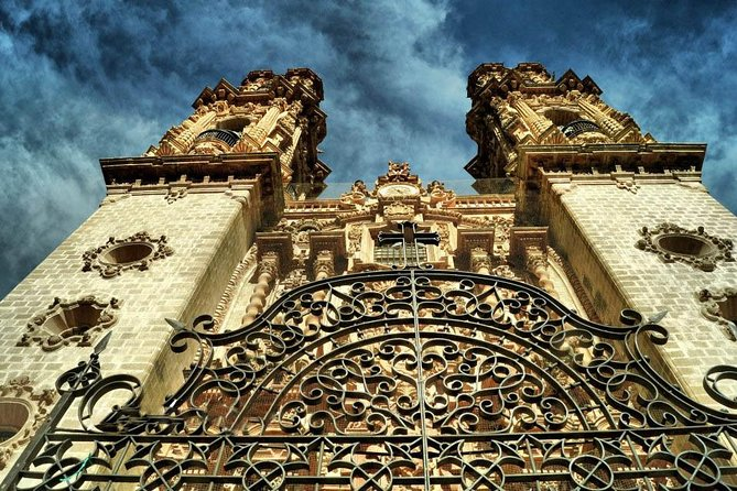 From Mexico City: Private Tour to Taxco