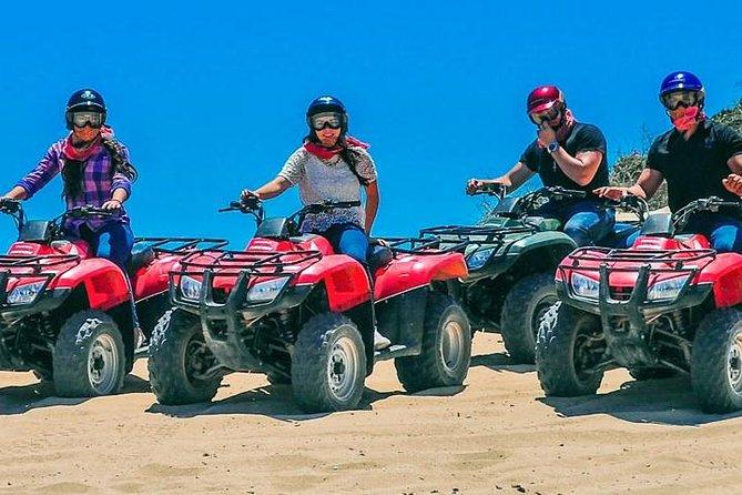 Migrino Beach & Dunes ATV! ADVENTURE AWAITS!