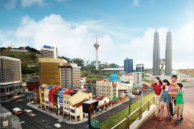 2-Day LEGOLAND Malaysia Package