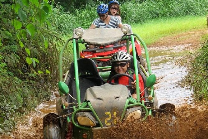 Saipan ATV Off Road Jungle Tour photo 2