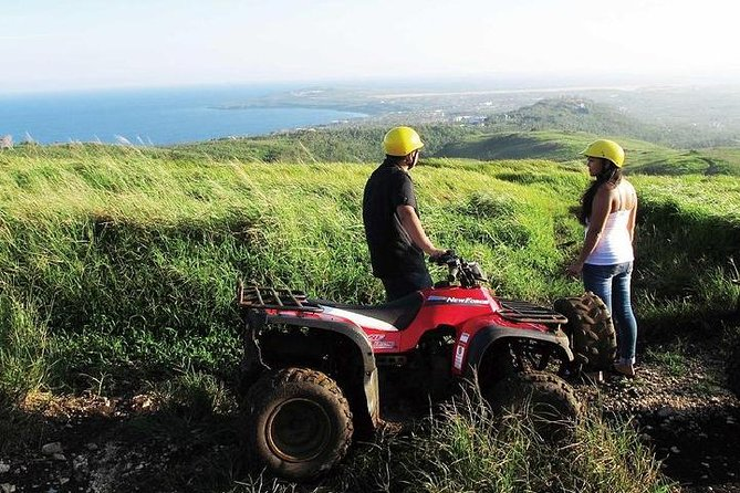 Saipan ATV Off Road Jungle Tour photo 7