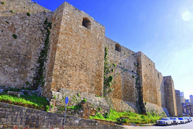 Small Daily Tours from Beirut - Tripoli & Batroun - Lunch Included photo 6