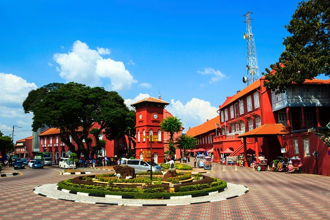 The Fascinating Historical Malacca - Full Day Tour with Lunch photo 12