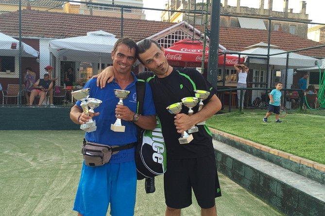 Tennis Coach (Corfu Island)