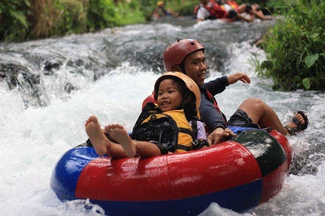 River Of Adventure Tour