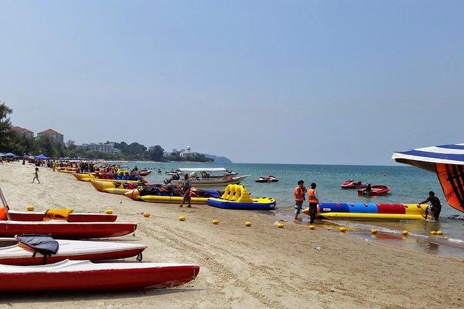 Port Dickson Wild Learn & Water Fun Daytrip