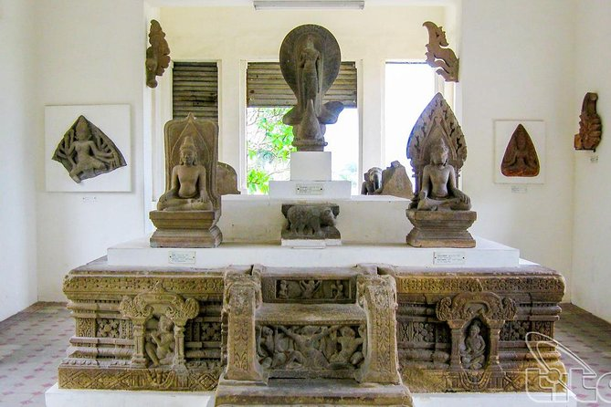 Marble Mountains -Cham Museum