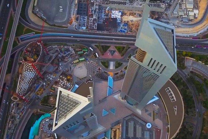 Ancient and Modern Dubai City Tour: Covid-19 safe & PRIVATE tour