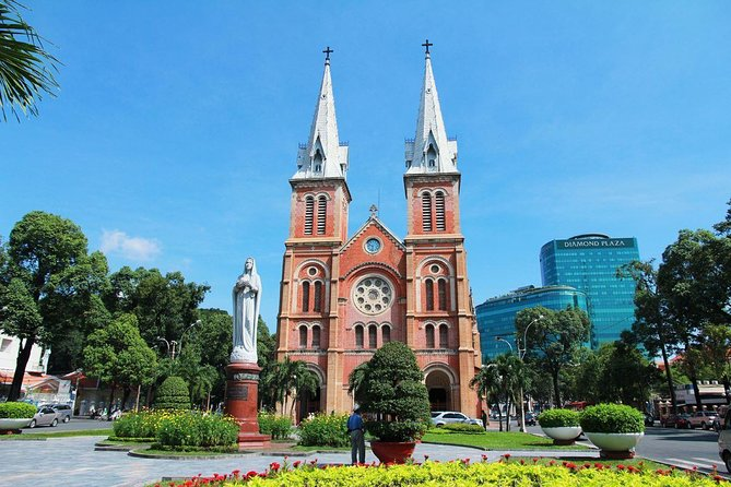 Ho Chi Minh Day Tour - JOIN TOUR photo 1