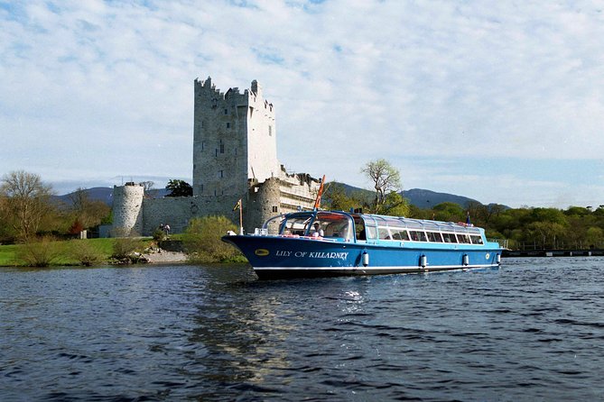 Killarney Jaunting Car & Lily of Killarney Watercoach Tour photo 8