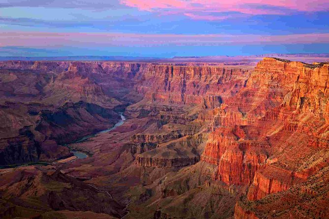 2-Day Upper Antelope Canyon Grand Canyon Horseshoe Bend Tour from Las Vegas