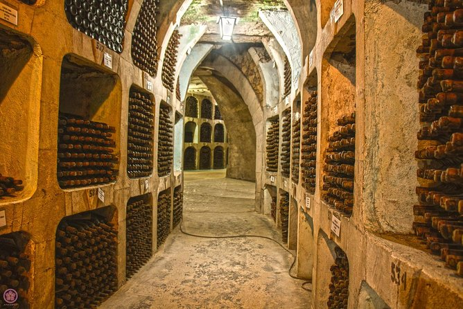 Chisinau Car City Tour and Milestii Mici Winery photo 3