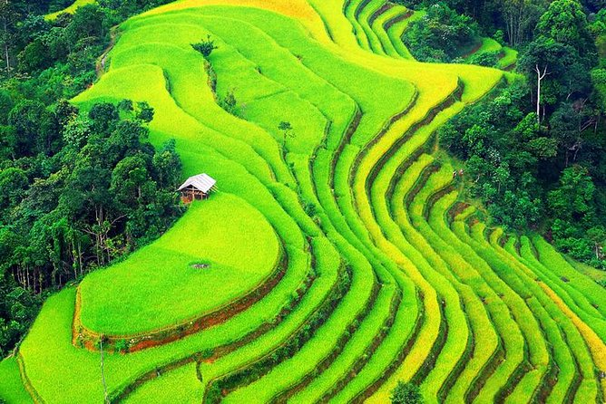 Hanoi - Mai Chau Private Transfer