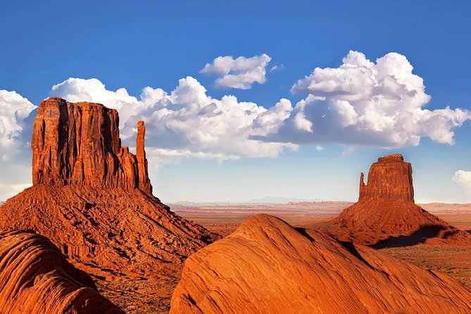 Monument Valley Loop Drive Tour Including Admission