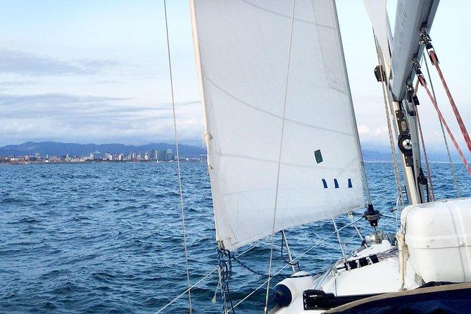 Ferrari Driving & Sailing Experience in Barcelona