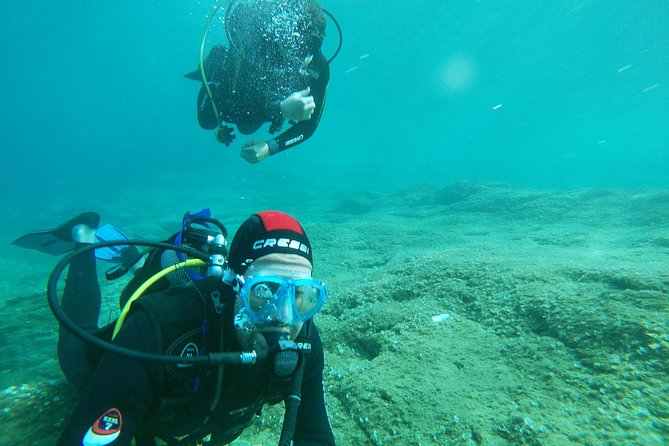 Refresh your scuba diving skills!!