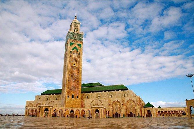 Half-Day City Tour of Casablanca