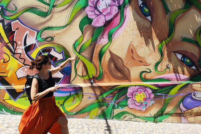 Alternative Lisbon Walking Tour