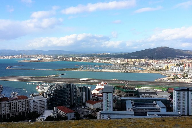 Gibraltar Private Full Day Trip from Marbella or Malaga