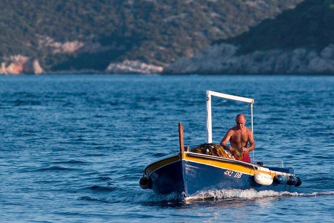 Private Blue Lagoon and 3 Island tour from Split and Trogir photo 6