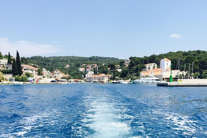 Private Blue Lagoon and 3 Island tour from Split and Trogir photo 24