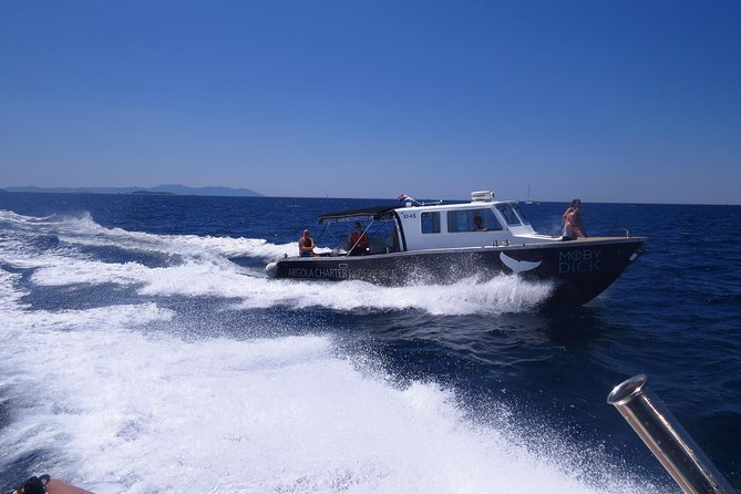 Private Blue Lagoon and 3 Island tour from Split and Trogir photo 26
