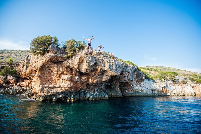 Private Blue Lagoon and 3 Island tour from Split and Trogir photo 14