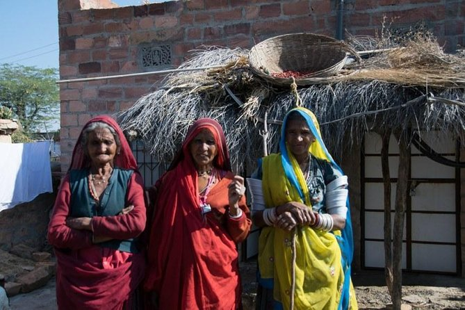 Bishnoi Village Safari Jodhpur