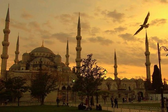 Istanbul Old City Full-Day Tour