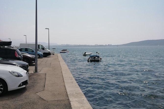 Transfer services from Mostar - Split